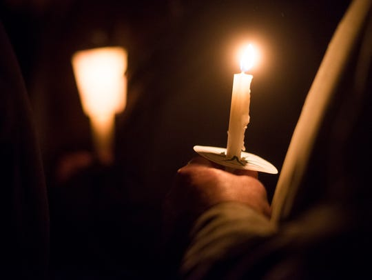 For those who have lost someone, the Salem HealthFoundation invites you to the 3rd AnnualLongest Night of the Year, A Candlelight Vigil of Remembrance.