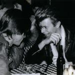 David Bowie: singer, songwriter and actor, Jan. 8, 1947- Jan. 11, 2016