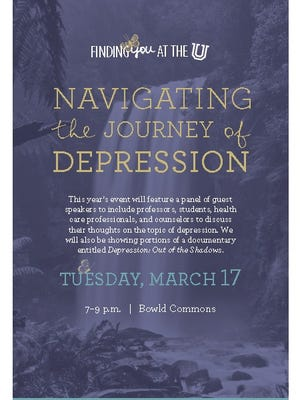 Finding You at the U: Navigating the Journey of Depression