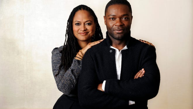 Director Ava DuVernay and star David Oyelowo failed to receive Oscar nominations for their work in 'Selma.'