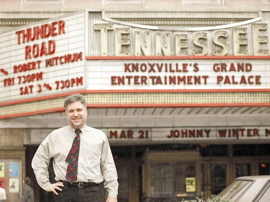 Knoxville's music scene: A 'social glue' and economic boost