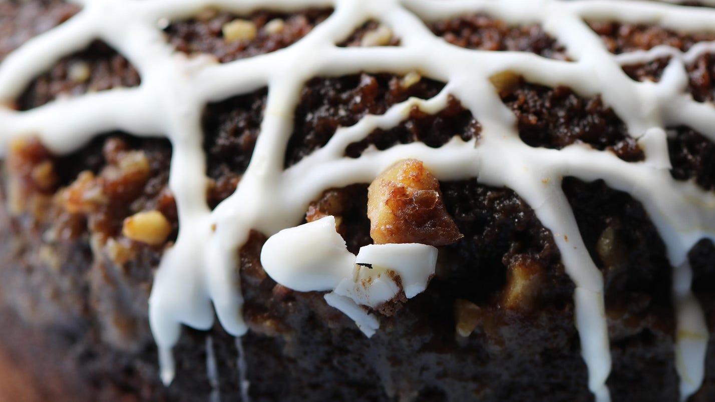 Merts Derby Cake Recipe