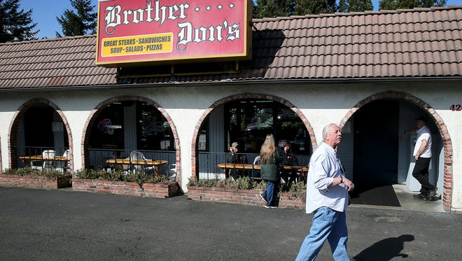 Gordon Rinke owner of Brother Don's on Kitsap Way in Bremerton has been given noise citations. Some neighbors have complained about the noise from his live music nights.