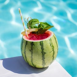 100 ways to enjoy watermelon this summer