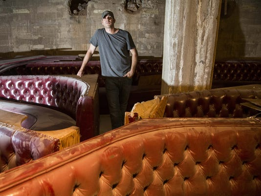 PNI cr Former Chandler speakeasy being transformed to new business