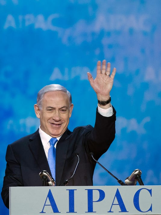 Netanyahu says U.S.-Israel relations remain strong