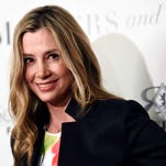 Mira Sorvino says 'we have to stay focused on harassment' amid wider discussion of gender issues