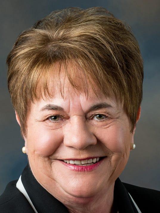 Rosalie Geiger