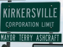 Portion of U.S. 40 named in honor of slain Kirkersville chief DiSario