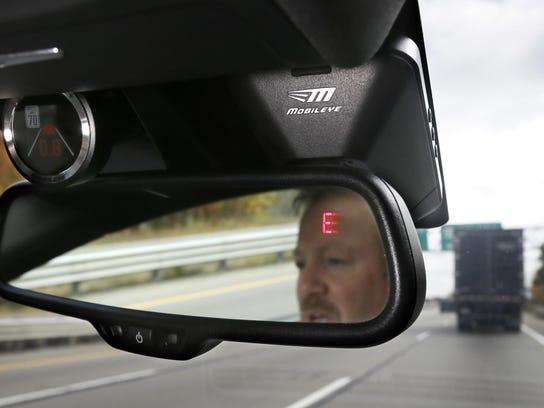 Make Older Car Safer With New Tech