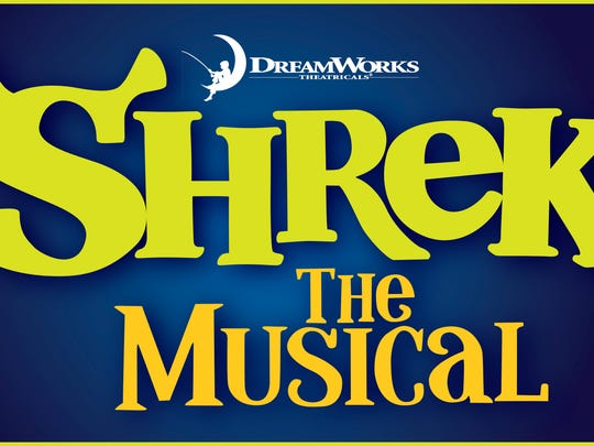 "Arizona Broadway Theatre will perform ""Shrek: The Musical"" in Peoria through Aug. 14, 2016."