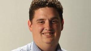 Clarion-Ledger sports editor Hugh Kellenberger