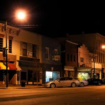Grants will help bolster downtown