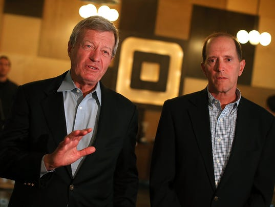 Baucus and Camp