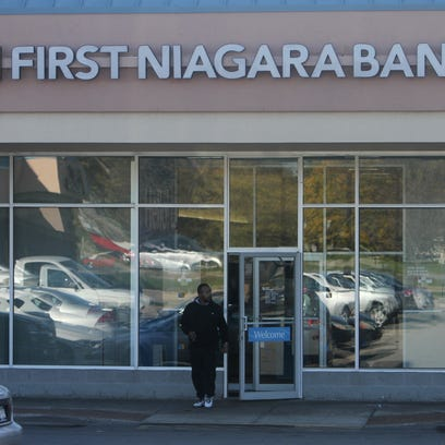 KeyCorp has announced plans to acquire First Niagara