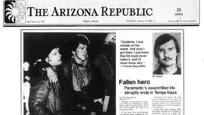 Az Republic, Jan. 1980