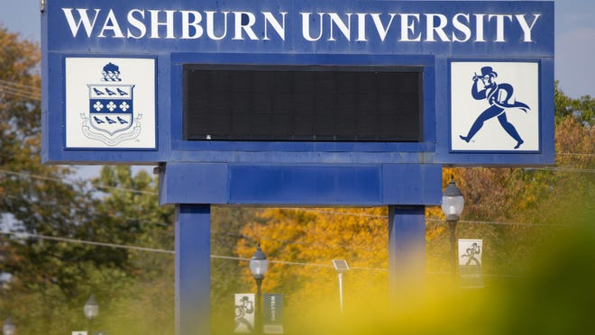 Washburn University has confirmed a cluster of COVID-19 cases in their athletics program.