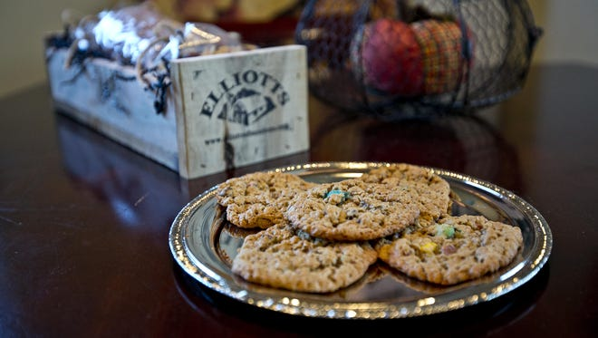 Elliotts of Montana moved to Bozeman in 2012 after nine years of production in Fort Benton. Last year alone, organizations that sold Elliotts of Montana cookie dough and other products raised nearly $500,000.