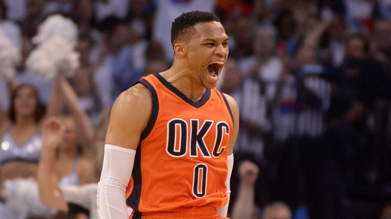 The NBA held its inaugural awards show to hand out the 2016-17 season hardware, highlighted by Russell Westbrook winning his first career MVP.