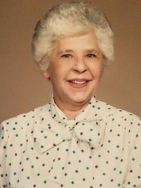 Alice L. Bostick