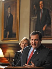 Governor Chris Christie has had a tumultuous two terms in New Jersey. He leaves behind a mixed legacy of accomplishments and failures.