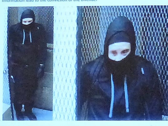 robbery suspect Ski Apache