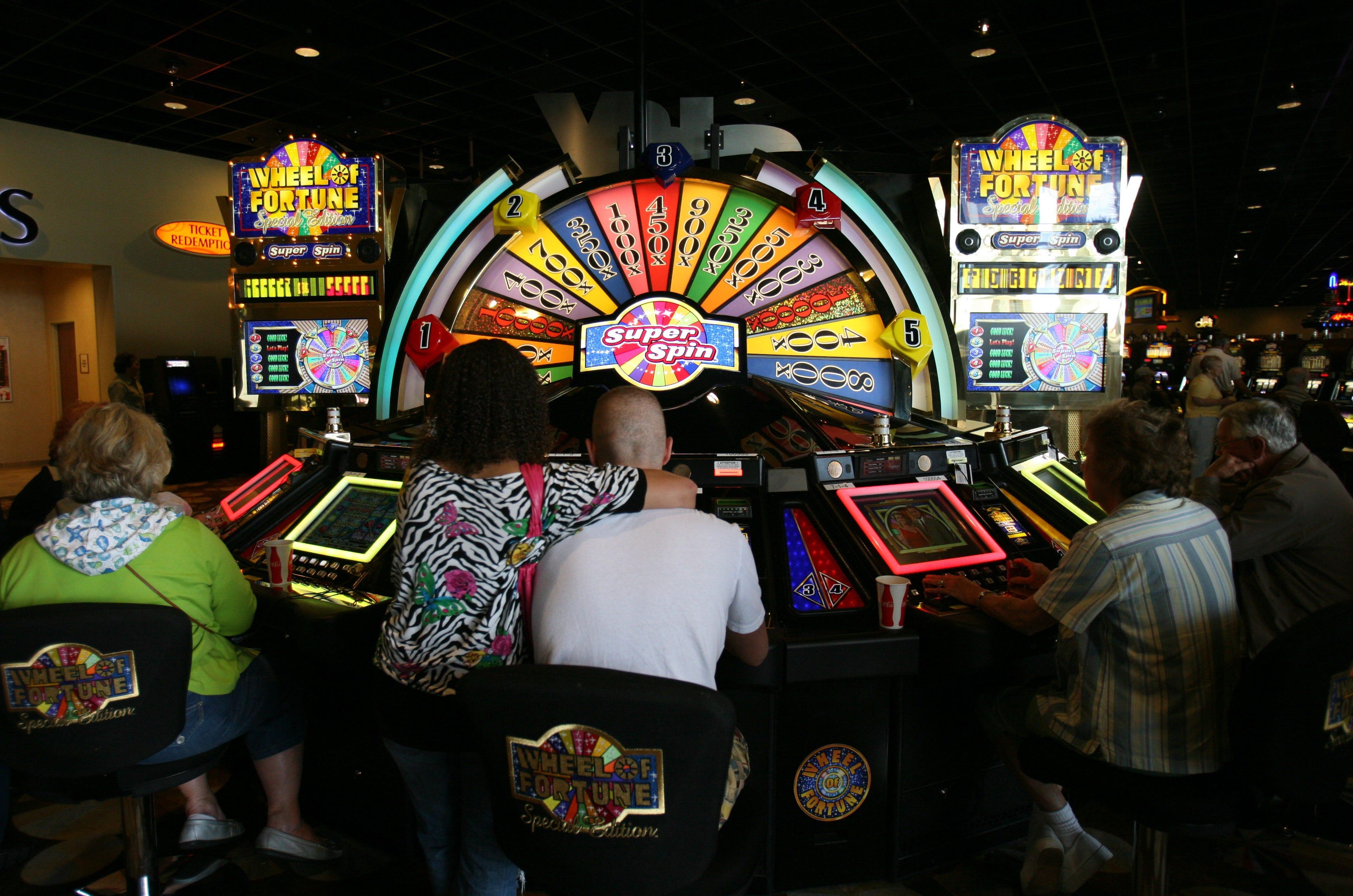 Gambling winnings indiana royale gambling