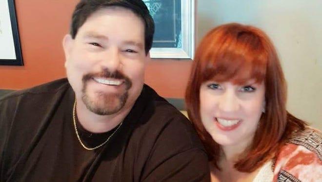 Bill and Kelly Kellet