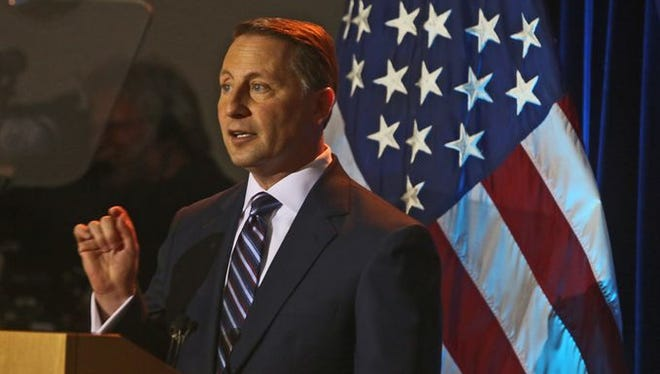 County Executive Rob Astorino at last year's State of the County.