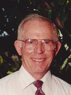 Sheldon Johnson