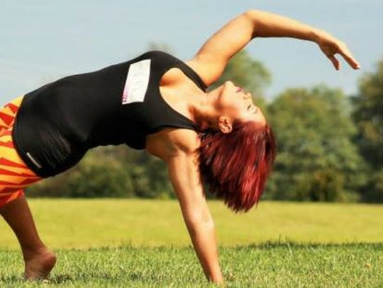 Free PiYo workout is 10 a.m. Saturday at Forsythe Park.