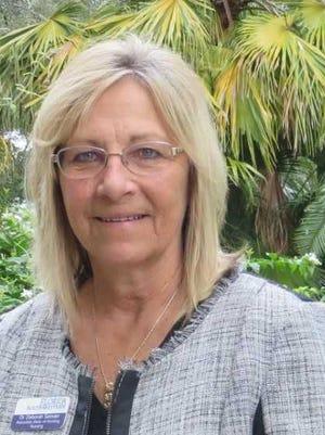 Dr. Deborah Selman is the interim associate dean of FSW's Nursing Program.