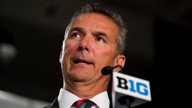Urban Meyer knew much more about Zach Smith's history of domestic abuse allegations than he originally let on.