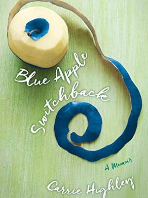 """Blue Apple Switchback"" by Carrie Highley was released on June 7."
