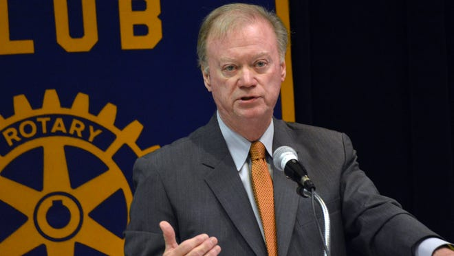 Early voting picked up on the final day Tuesday, causing Secretary of State Tom Schedler to raise his projection for voter turnout in the Nov. 4 election.