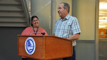 Ocean County Library adds new services for visually challenged