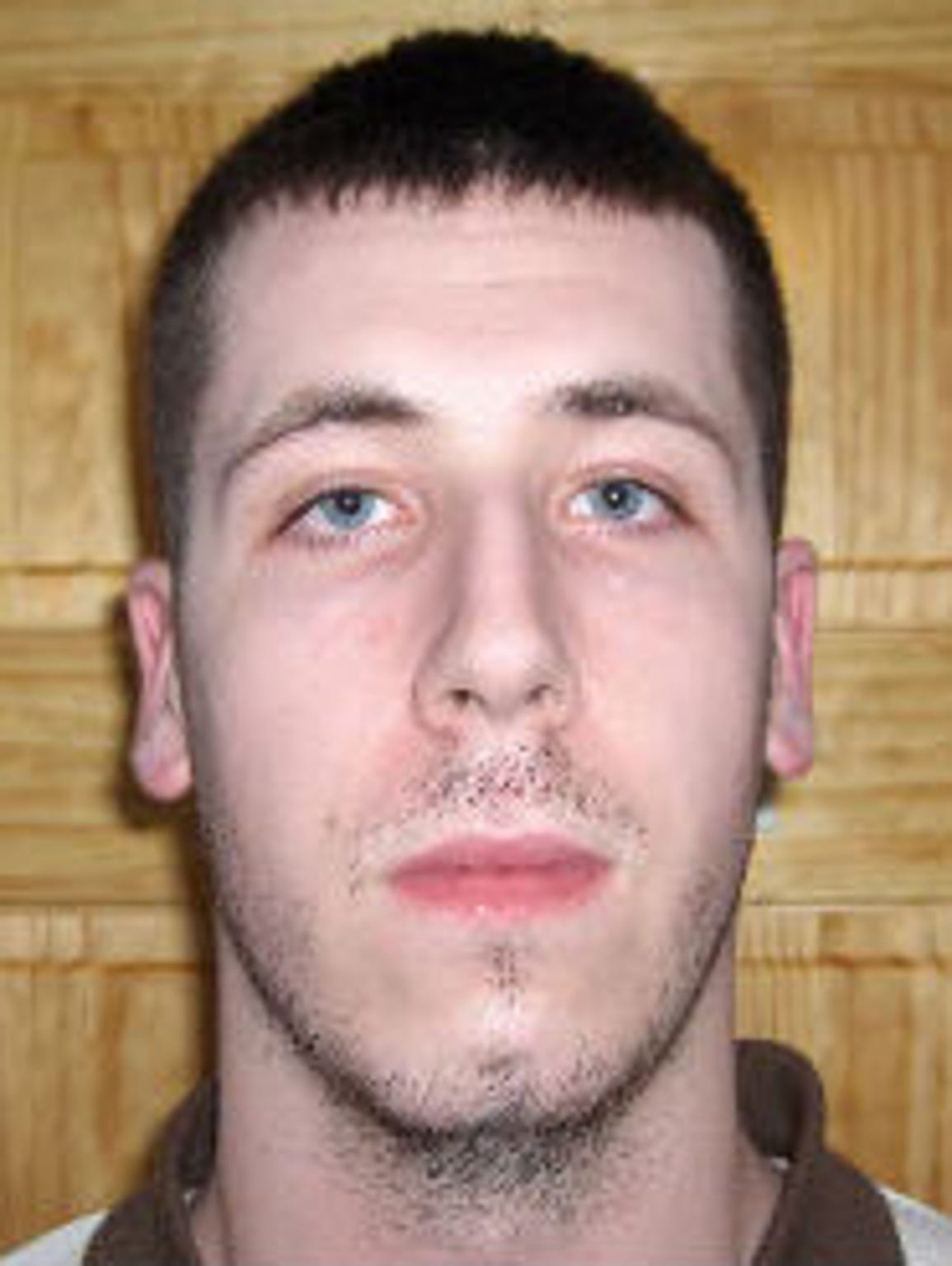Dennis Chaplin is wanted on assault charges in Brockton,