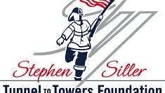 The Tunnel to Towers Foundation.