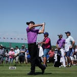 Burns makes cut at U.S. Open; PBJ reflects on experience