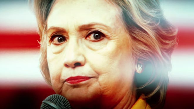 """""""Hillary's America: The Secret History of the Democratic Party,"""" opens Friday at Regal West Manchester Stadium 13, Frank Theatres Queensgate Stadium 13 and R/C Hanover Movies."""