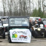 ATVs now allowed on Oconto streets
