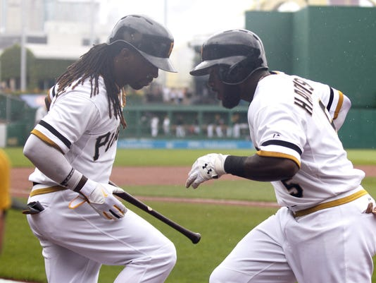 Pirates' true MVP? It may not be Andrew McCutchen