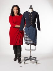 Tasha Lewis is a faculty member in Cornell University's Department of Fiber Science and Apparel Design.