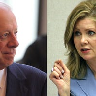 Blackburn narrowly tops latest fundraising; Bredesen makes another big loan in US Senate race