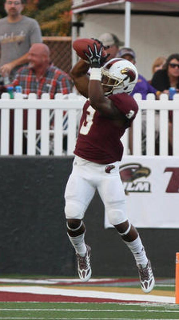 ULM faces Texas A&M Saturday in its final out of conference