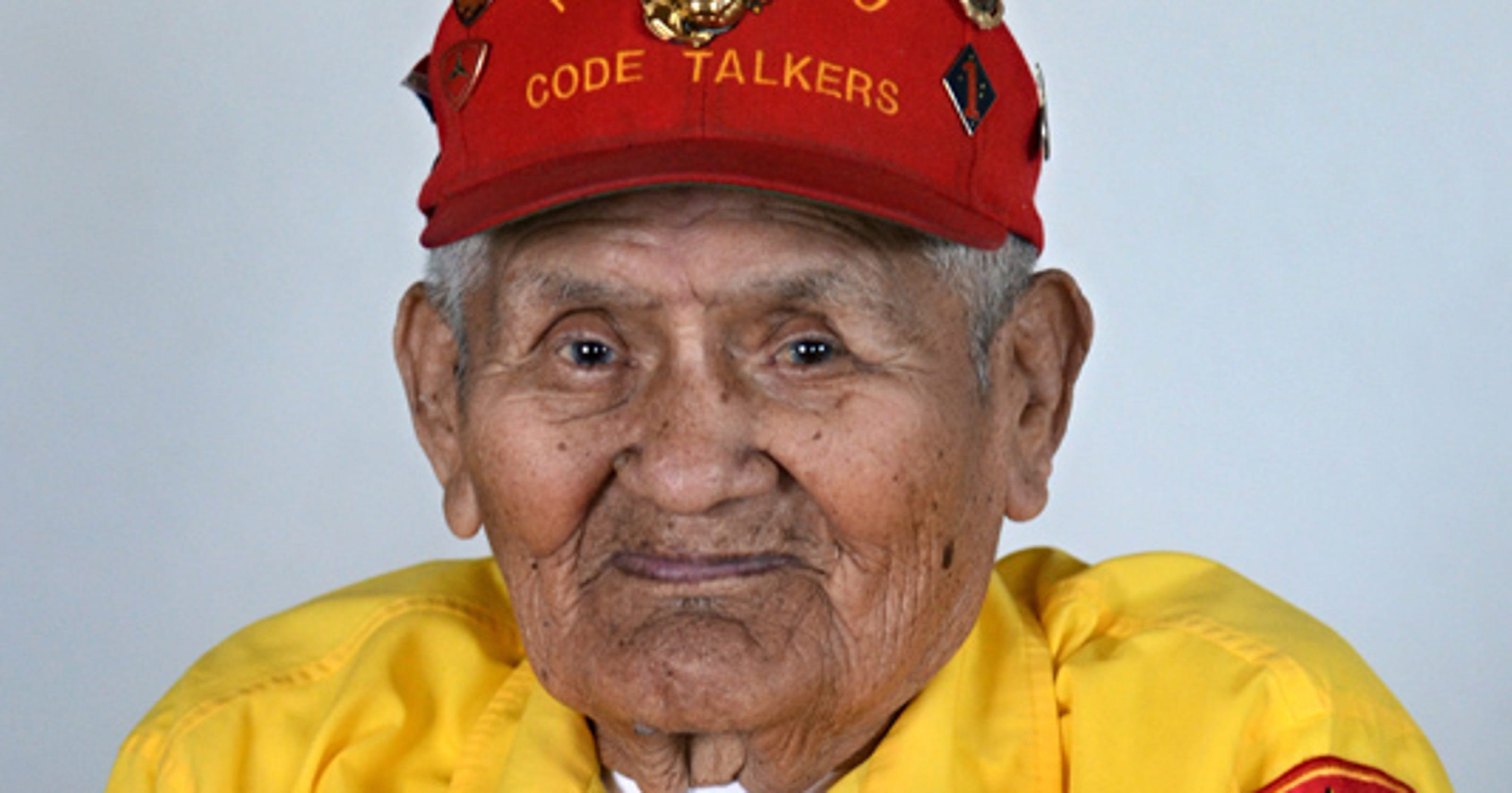 tribal holiday honors navajo code talkers