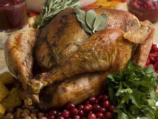 AP FOOD COST OF THANKSGIVING A F FILE USA NH