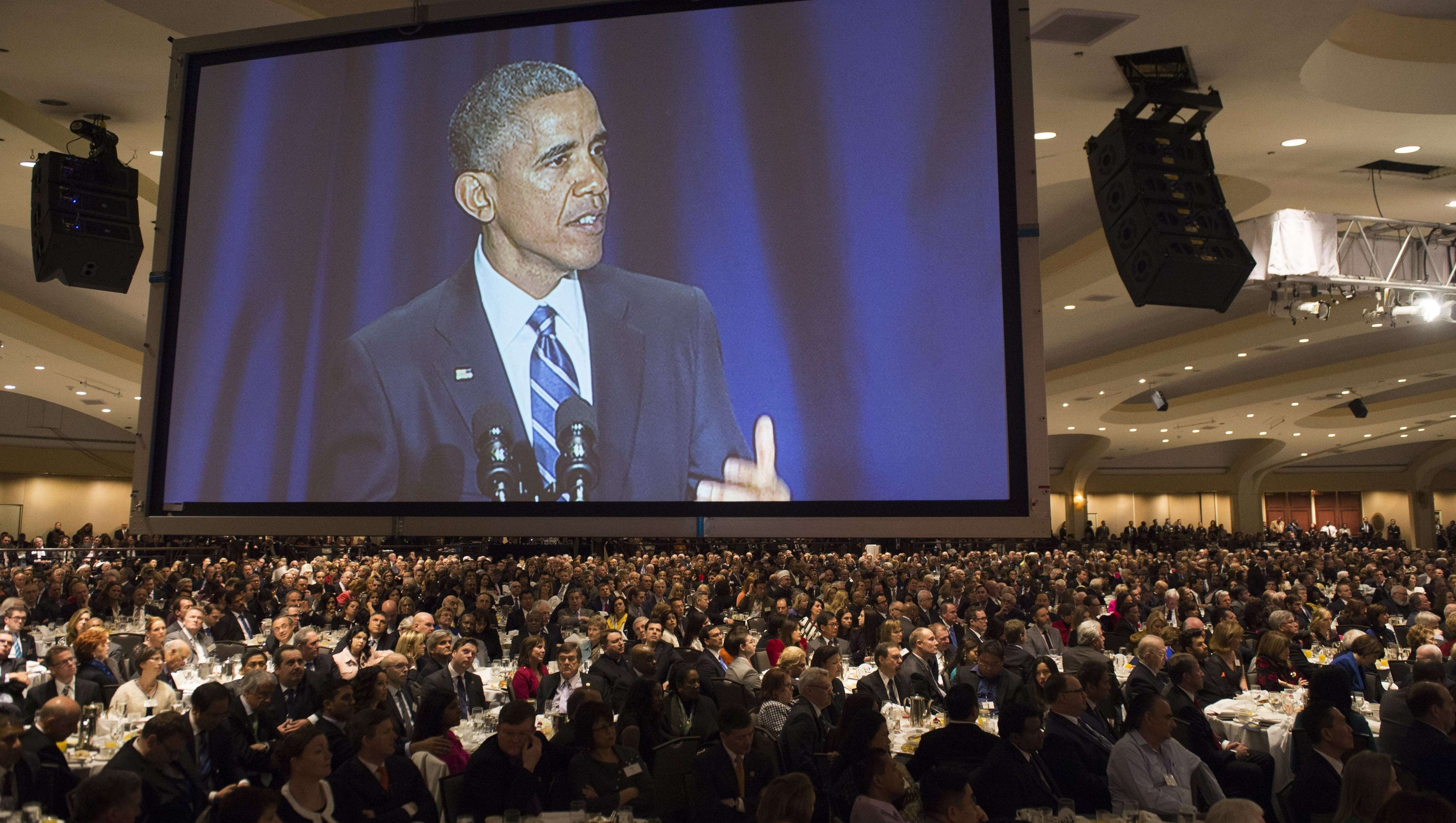 Obama's anti-American crusade comments: Column