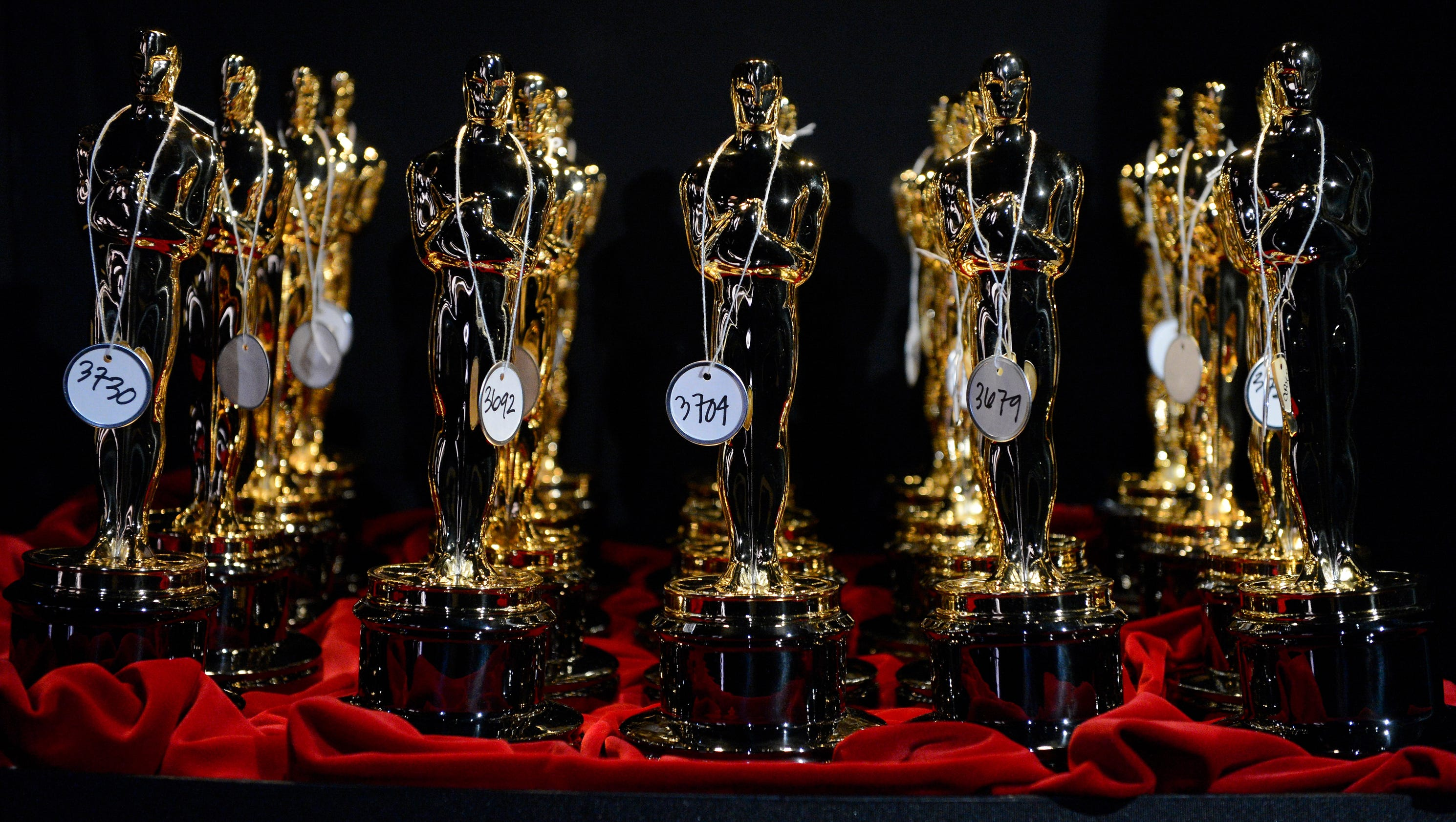15 award winning facts about the oscars for Oscar awards winning movies