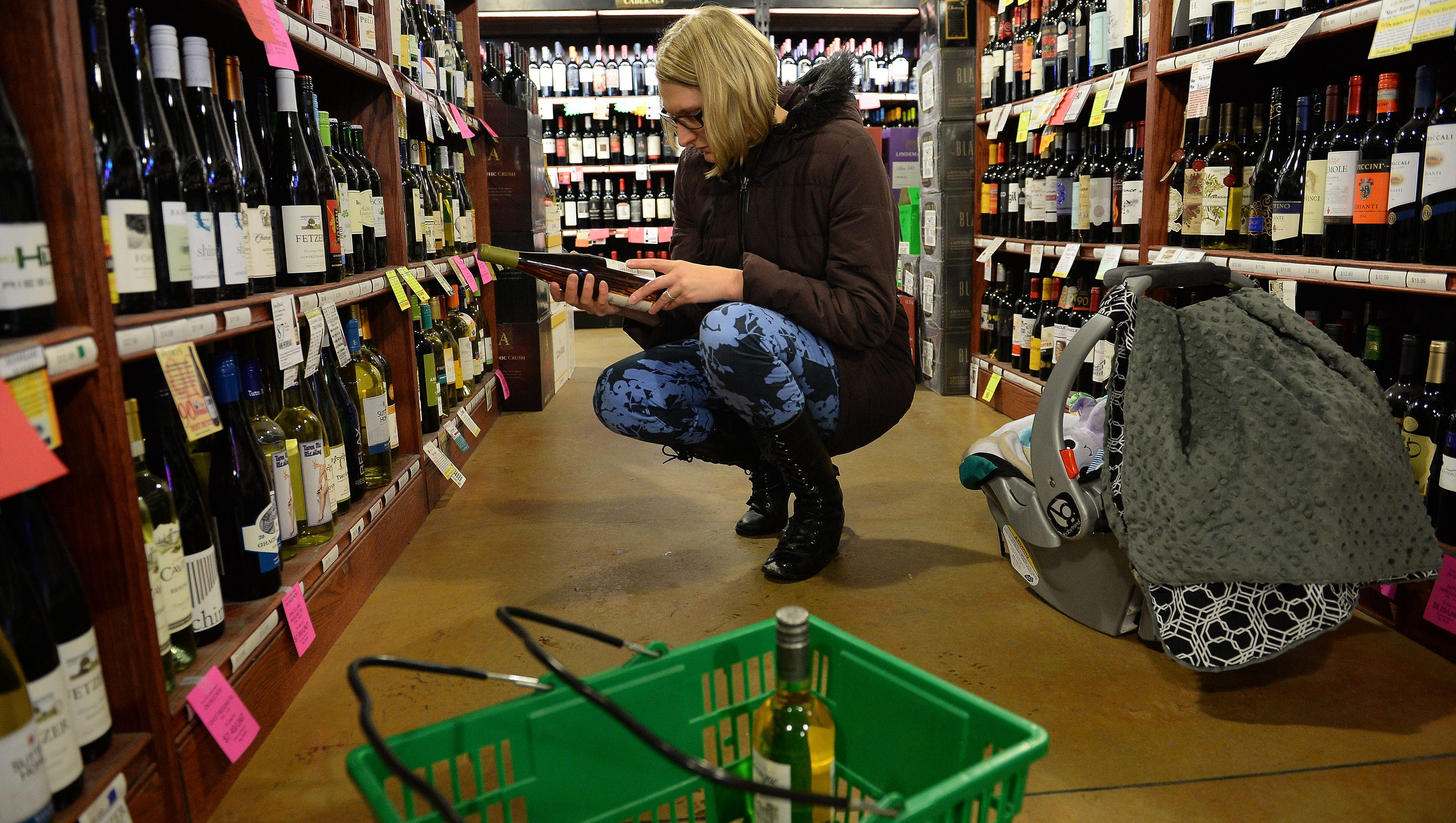 4 things to know about Colorado's new liquor laws